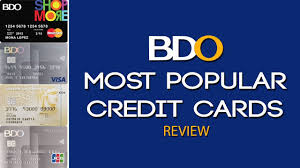 Tap sign up and agree to the terms and conditions. Bdo Installment Card Promo 2019 08 2021