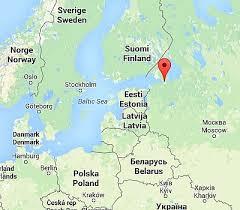 Saint Petersburg Climate Average Weather Temperature
