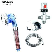shower heads standard shower head size contemporary shower head pipe size full image for standard