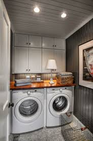 Tour The Martha's Vineyard HGTV Dream Home, 2015. Small Laundry RoomsLaundry  ...