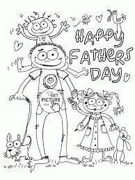 You can also create a greeting card using this. Funny Happy Father S Day Card Coloring Page For Kids Father S Day Coloring Pages Print Fathers Day Coloring Page Happy Fathers Day Cards Father S Day Drawings