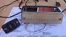 chevy truck cargo light switch 1975 1987 chevy truck cargo lamp w switch original gm light gmc deluxe kit