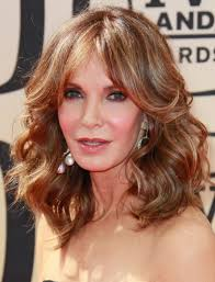 jaclyn smith um curly hair style women over 50 haircuts