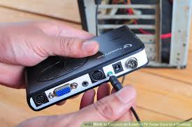image titled connect an external tv tuner card to a desktop step 4
