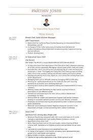 For Kitchen Manager 3 Resume Templates Resume Sample Resume
