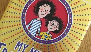 .queen, tracy beaker, would be returning to her rightful home on cbbc in a brand new tv show called my mum tracy beaker, which airs tonight! Katy By Jacqueline Wilson Mum Of Three World