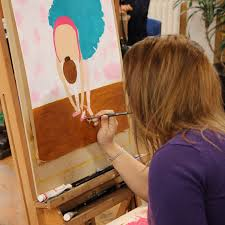 oil painting course for beginners tuesdays 3pm 11 week course by richmond painting classes in london