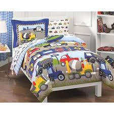 tractor bedding full size dream factory trucks and tractors twin size 5 piece bed in a tractor bedding full size