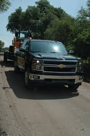 All Chevy chevy 1500 payload : Chevrolet 1500 half-ton pickup test drive
