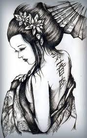 Tatuaggi Giapponesi Disegno Cerca Con Google Ink Tatuaggi
