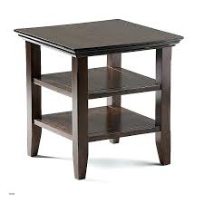 black end table with drawer medium size of end modern round end table with drawer tables