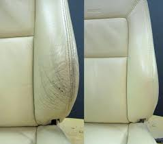 leather repair kit car seat best see pics of my first k
