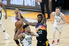 4 Major Keys to the Suns winning Game 4 - Bright Side Of The Sun