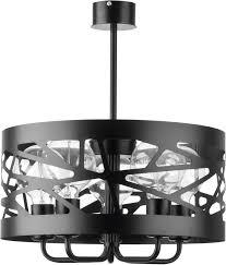 Deckenlampe Kronleuchter Modern Design Metall Modul Frez 5