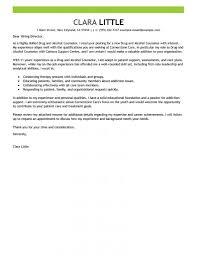 Church Worship Leader Cover Letter Concession Supervisor Cover Letter
