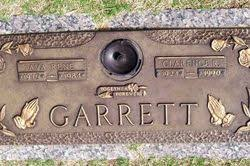 Ava Rene Sewell Garrett (1919-1984) - Find A Grave Memorial
