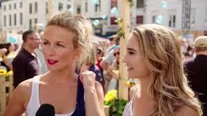 Wie is Tinne Oltmans uit 'De Slimste Mens ter Wereld' en waar kan je haar  van kennen? - Newsmonkey