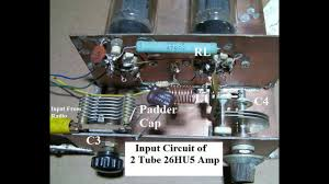 build a type linear amplifier for cb or other hf bands part 3 working with pi networks