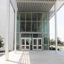 entrances commercial front and doors