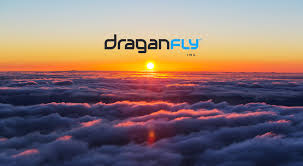 Cse Stock Charts Draganfly One Of The First Drone Companies Debuts On Cse