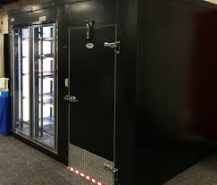 custom american made walk in coolers for any industry