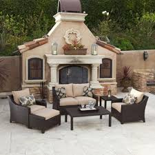 Amazing Backyard Patio Furniture with Best Outdoor Furniture