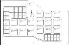 2002 4runner Fuse Box Diagram Where Is 96 LS400 ABS Fuse Box Diagram