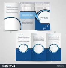 4 sided brochure template two sided brochure template oyle kalakaari co