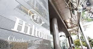Roissy Hotels - Hilton Paris Charles de Gaulle Airport Hotel
