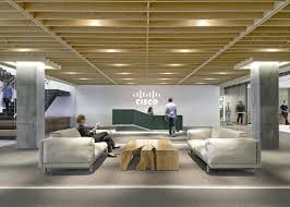 dezeen cisco offices studio. cisco offices by studio oa features wooden meeting pavilions dezeen