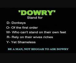 the gnant act dowry lifeeventsobservation the gnant act dowry