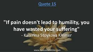 Insightful Quotes Amazing 48 Insightful Quotes On Humility That Will Motivate You To Stay Humble