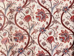 Repeats In Textile Designing T293 Textile Printed Design Repeat Prints Window Hanging