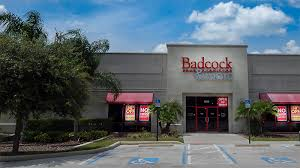 Badcock Home Furniture having a 50% f Sale Ruskin FL –
