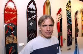 Jake Burton Carpenter, Who Ushered in Snowboarding as a Sport ...