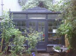 office garden shed. Jonathan Foyle Shed Office Garden