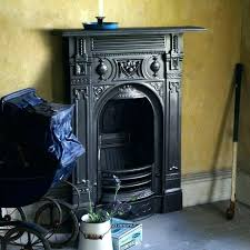 how much to install a gas fireplace insert average cost gas fireplace installation insert who