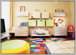 playroom furniture ikea. Bedroom Playroom Deluxe Ikea Kids Design With Yellow Color Theme Colorful And Beautiful Room Furniture