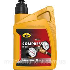 Компрессорное масло