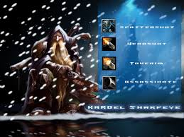 kardel sharpeye the dwarven sniper dota guide dota gamers