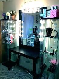 makeup vanity lighting ideas. Amusing Make Up Table Lighting Vanity Lights Professional Makeup With Tables . Ideas