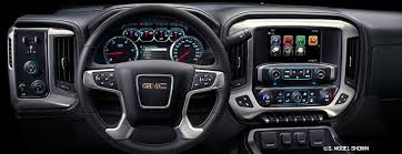 2018 gmc hd. fine 2018 interior view of the 2018 gmc sierra 2500hd heavy duty pickup truck on gmc hd