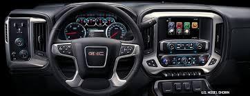 2018 gmc terrain interior. contemporary interior interior view of the 2018 gmc sierra 2500hd heavy duty pickup truck throughout gmc terrain interior