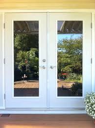 48 exterior french door medium size of french door exterior glass door with built in blinds