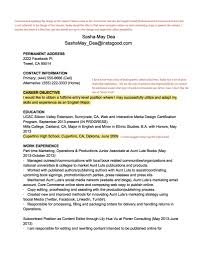 Example Of Successful Cover Letters What Does A Successful Cover Letter Do Michael Resume What Does A