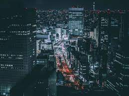 Tokyo 4K wallpapers for your desktop or ...