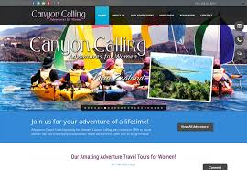 Flagstaff Website Design Canyon Calling Sedona Seo Web Design