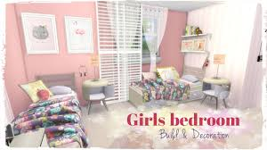 Sims Bedroom Sims 4 Girls Bedroom Room Mods For Download Dinha