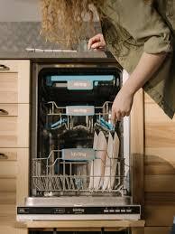 Solltest du eine der folgenden probleme haben, dann kann das durch die reinigung & entkalkung wahrscheinlich gelöst werden: ᐅ Geschirrspuler 45 Cm Test Vergleich 12 2020 Die 5 Besten Geschirrspuler