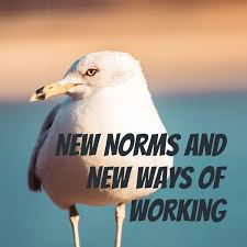 New Norms and New Ways of Working